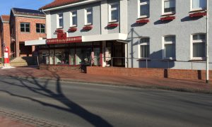 Einkaufen in Schneverdingen - Buchhandlung Vielseitig