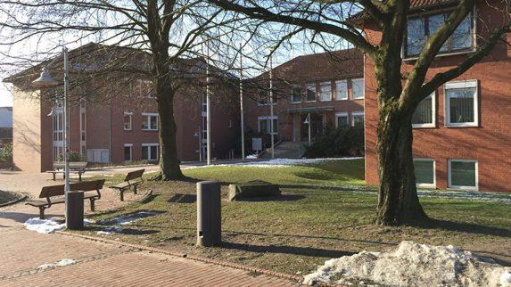 Rathaus Schneverdingen